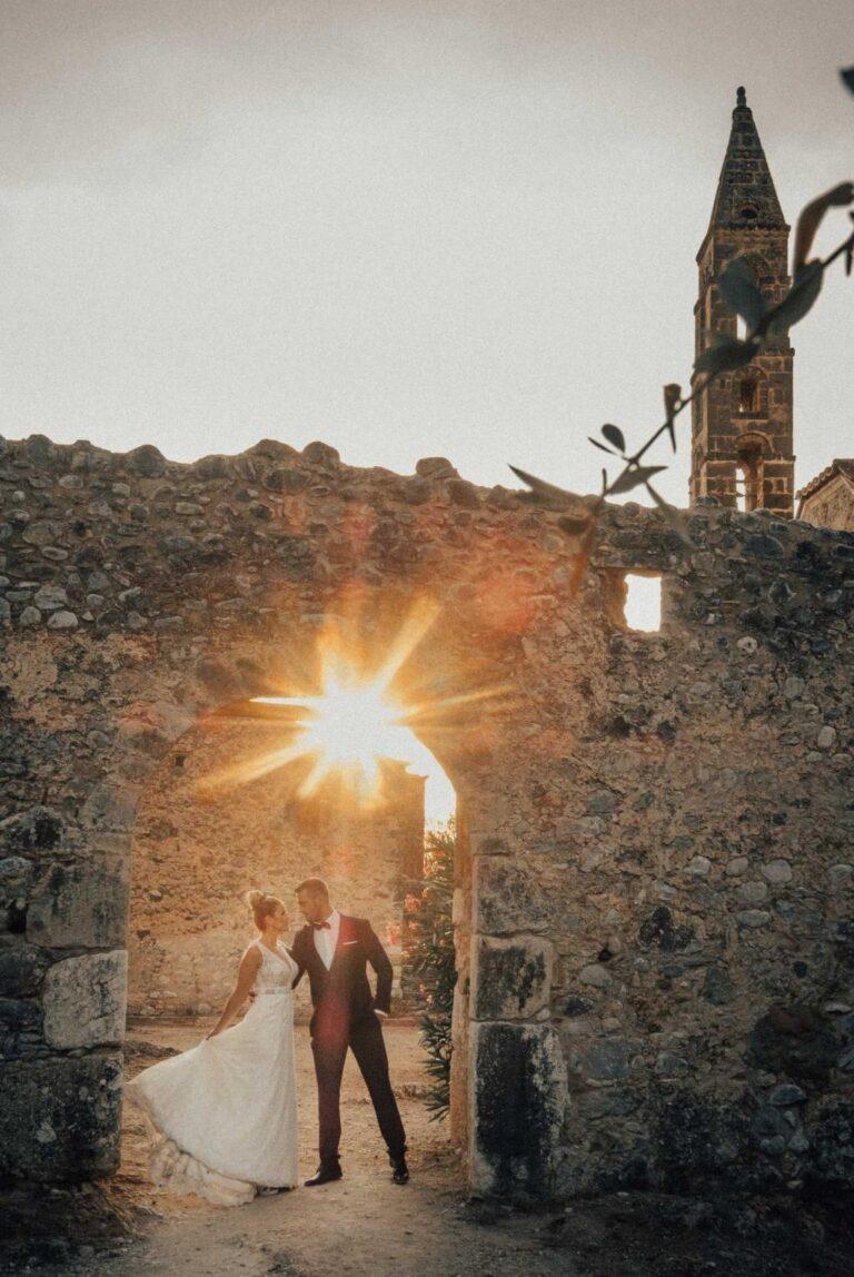 Γάμος στην καρδαμύλι