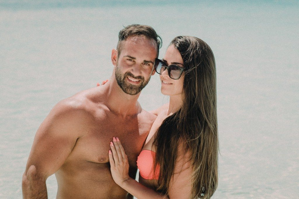 Zanzibar couple 2