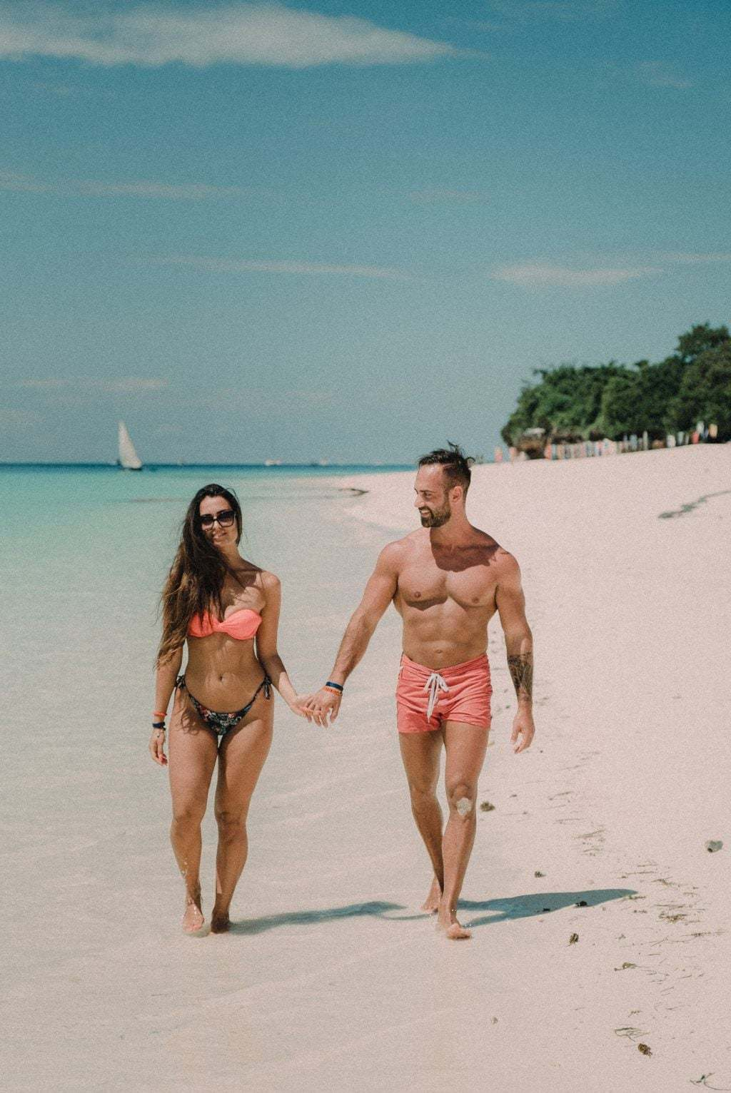Zanzibar couple 3