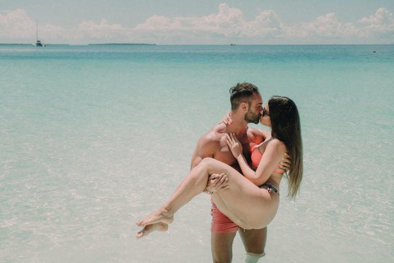 Zanzibar couple 7